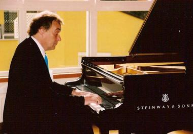 Rolf Verres Der Musiker